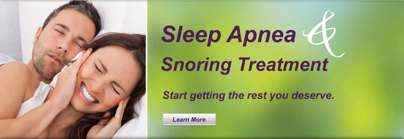 Sleep Apnea Treatment Dentist El Cajon CA 92020