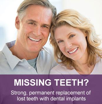 Dentist El Cajon CA - Family, Restorative, General Dentistry