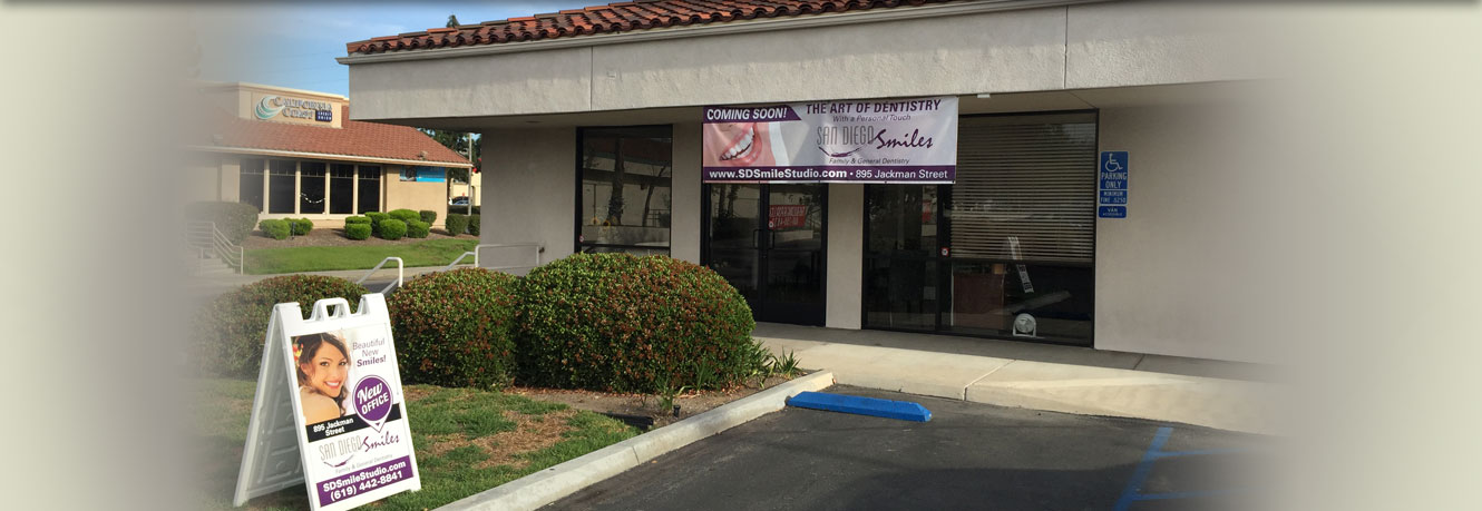 Dental Clinic El Cajon CA - General Dentistry El Cajon